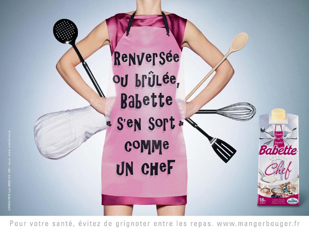 Campagne Babette 2008 Agence Quai Des Orf 232 Vres