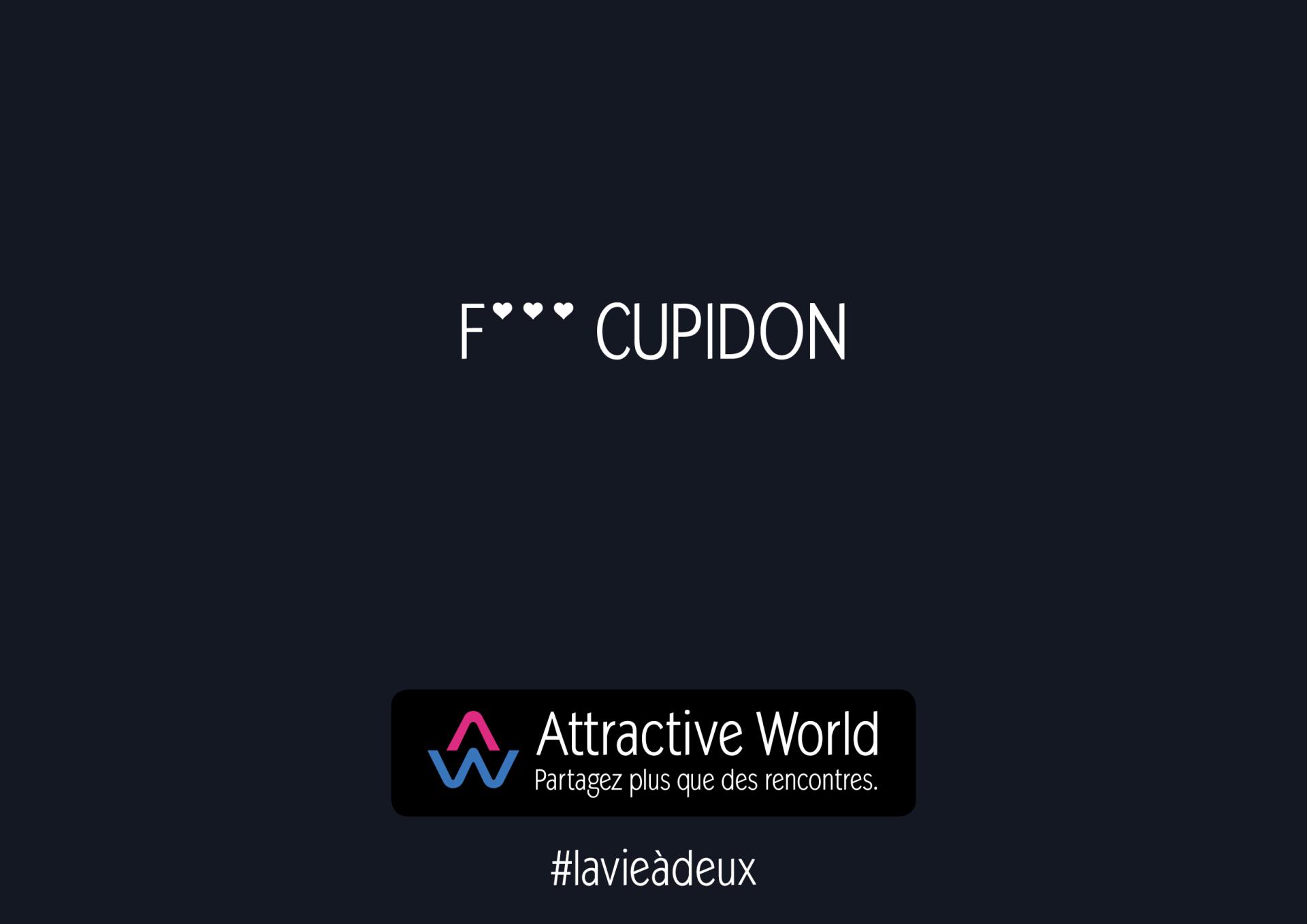 Site rencontre cupidon