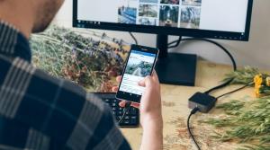Des influenceurs Instagram pour Microsoft