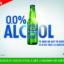 Lancement nouvelle bière 0.0% alcool Heineken 0.0 #QuandOnVeut
