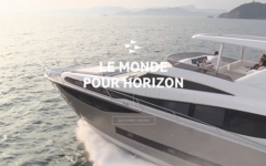 Les yachts Prestige