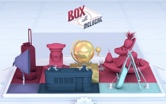 Box All Inclusive Société Générale