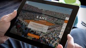 Une nouvelle offre pour les fans de Roland-Garros