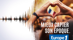 Europe 1 : mieux capter son époque