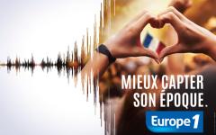 Europe 1 : mieux capter son époque