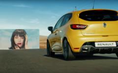 Renault l'inattendue