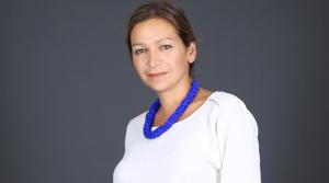 Sabina Gros, nouvelle CEO d'Isobar