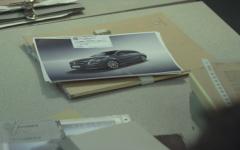 L'enquête Mercedes-Benz
