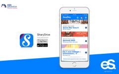 SharyDrive : une app pour rentrer de soirée