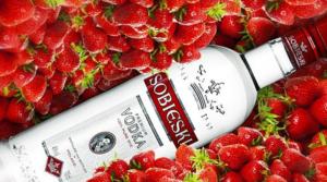 Vodka Sobieski - campagne globale
