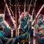 Satellite fête ses 30 ans avec Y&R Paris