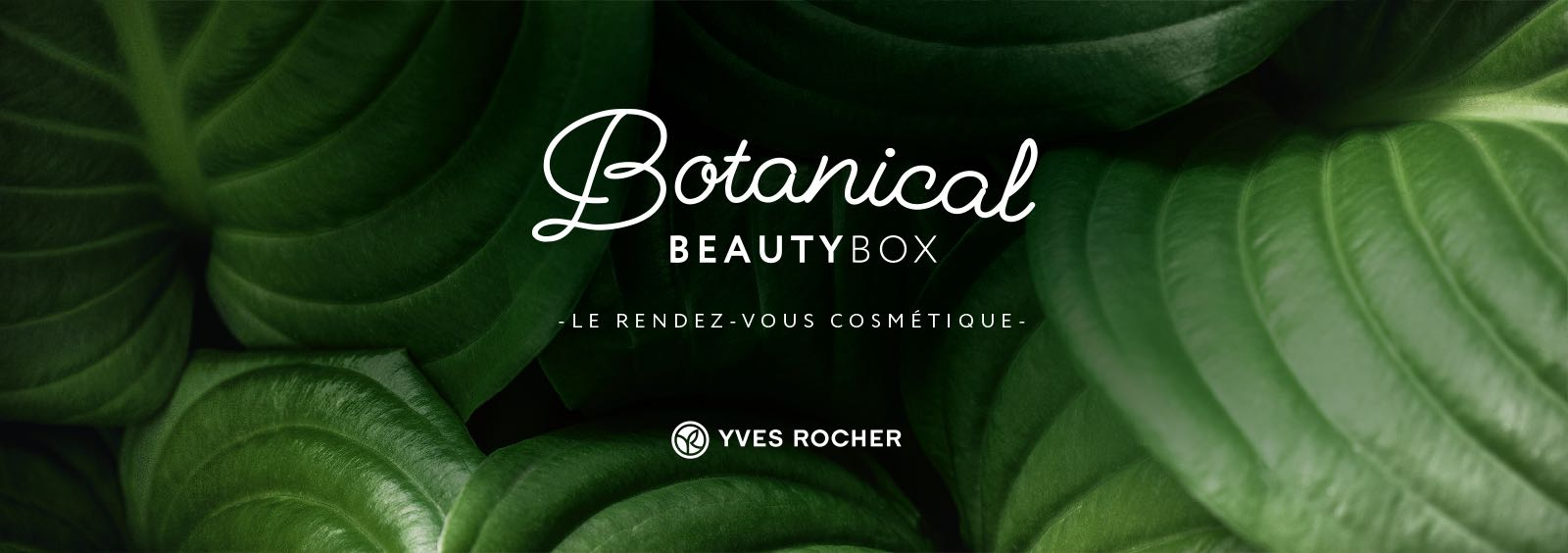 Notchup Rocher Yves Beautybox Botanical Agence SzVMpUq