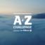 Le A à Z Challenge (Série)