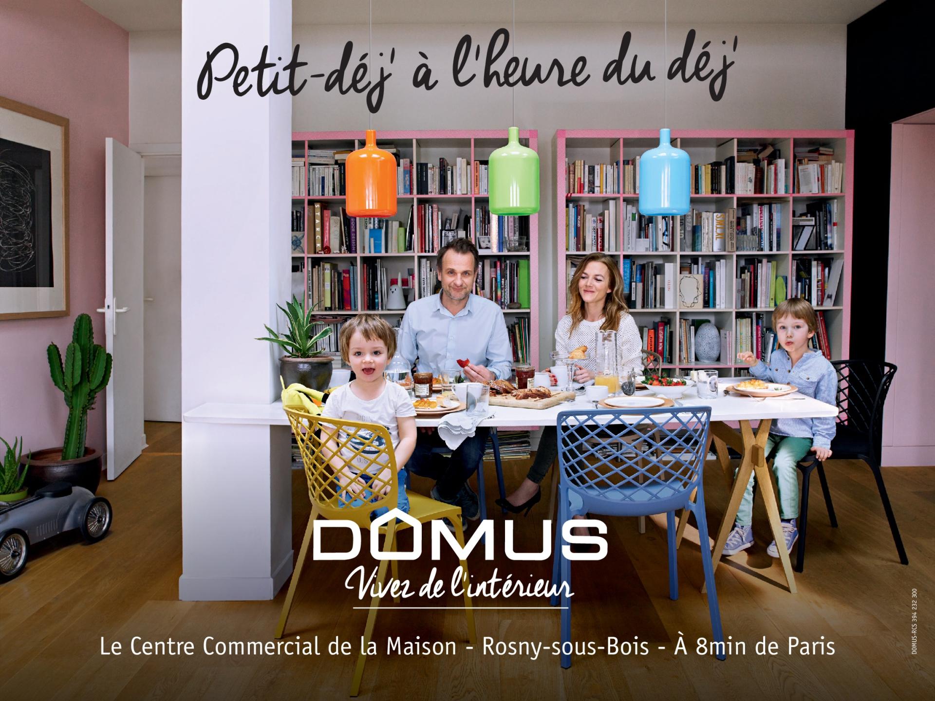 Vivez de l 39 int rieur domus agence born to run babel for Domus interieur