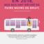La nouvelle campagne pour les bus hybrides Transdev imaginée par W