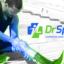 Dr Sport dans les starting blocks avec Dagobert