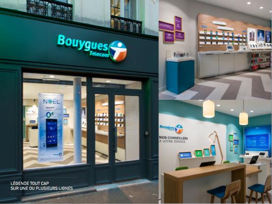 Nouveau Concept La Maison Connect E Contemporaine Bouygues T L Com Agence W