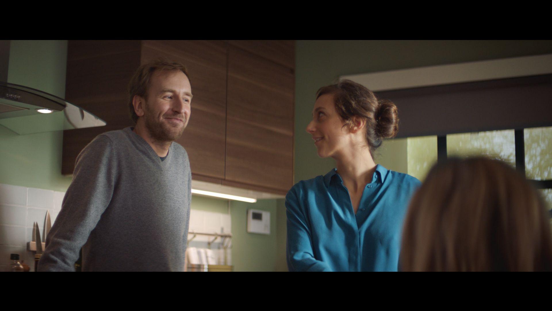 Louise Ikea Agence Buzzman # Ikea Annonce Publicite