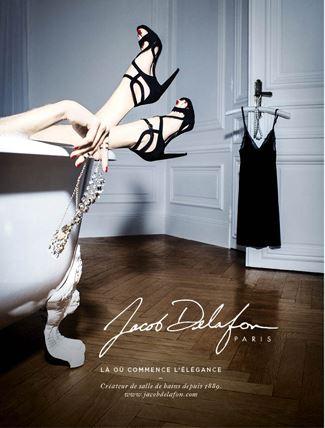 where elegance begins campagne affichage et cr ation site internet jacob delafon agence. Black Bedroom Furniture Sets. Home Design Ideas