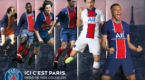 PSG (Paris Saint-Germain)
