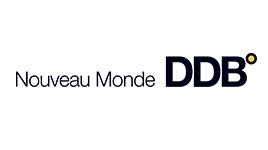 Nouveau Monde DDB