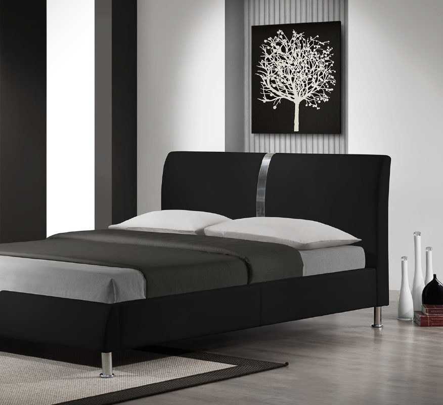 maison de la literie agence maniacom. Black Bedroom Furniture Sets. Home Design Ideas