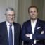 Gilles Portail, nouveau Directeur Général en charge des finances