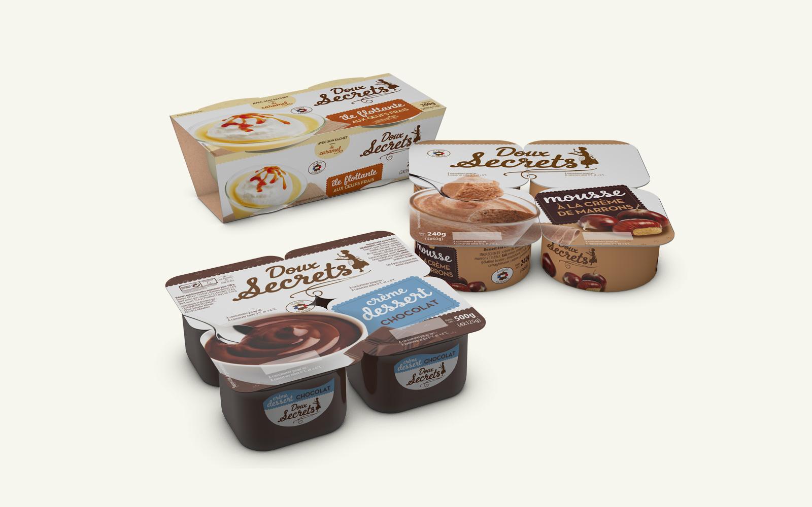 Campagne Avec Retailamp; Packaging Vous En Rayon Allez Connaître Un UMSGzVpq