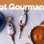 Décollage digital pour Pierrot Gourmand