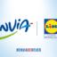 Campagne TV – Mise en avant la marque de lait ENVIA