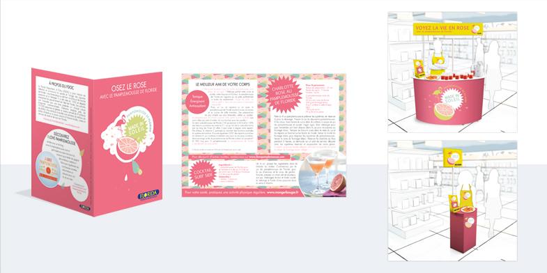 douceur only blog recettes roadshow animations et stand de d gustation pamplemousse de. Black Bedroom Furniture Sets. Home Design Ideas